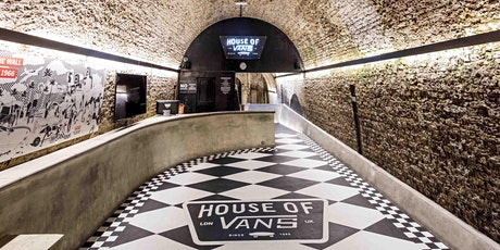 London Makers Market at House of Vans tickets