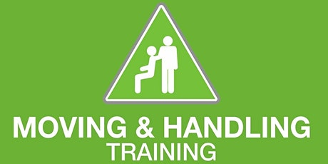 NLC Moving & Handling Training -  Refresher Course tickets
