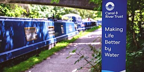 AUTUMN WATERWAY FORUM 2021 - East Midlands Region - Central tickets
