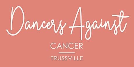 2022 Dancers Against Cancer Trussville Gala tickets