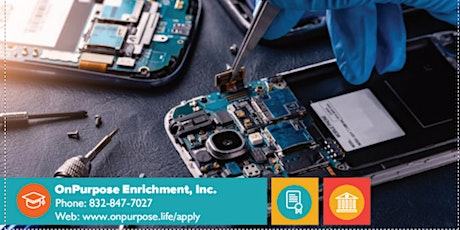 Cell Phone Repair Business Boot Camp Info Session tickets