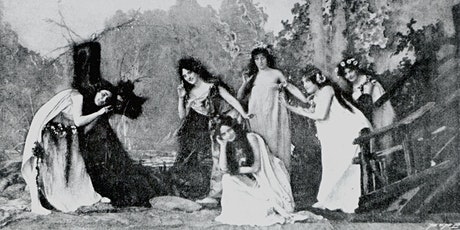 Workshop Dvořák and Opera tickets