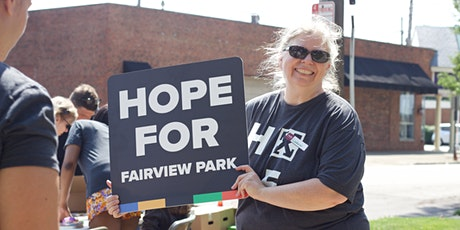 November Hope Day -Fairview Park Community Outreach (Location 2) tickets