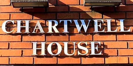 Networking in Chartwell House -  Community Inspiration in every corner tickets