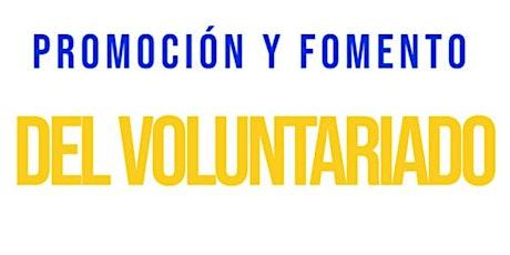 Asociación MQP- Celebración del día del Voluntariado entradas