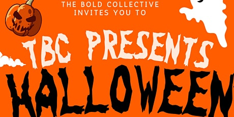 TBC Presents: Halloween!  Workshops and Lunch [FREE] tickets