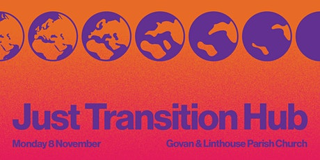Just Transition Hub at the People's Summit tickets