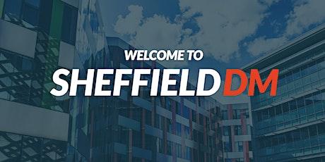Sheffield DM #20: The Big Third Birthday Bash! tickets