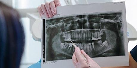 Preparación Congreso Anual Odontología tickets
