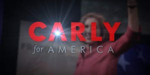 A Conversation with Carly Fiorina