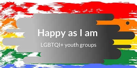 LGBTQI+ YOUTH GROUP tickets