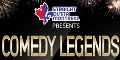Stand Up Comedy Show ( Friday 9pm ) at The Montreal Comedy Club tickets