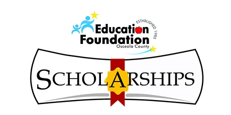 Scholarship Information Student Session 1 tickets