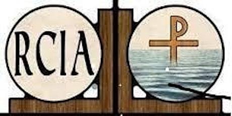 Taller Intensivo Rito de Iniciación Cristiana para Adultos (RICA) tickets