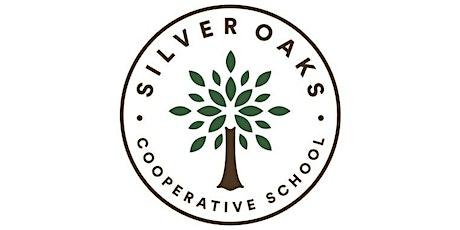 Silver Oaks Cooperative School Virtual Open House tickets