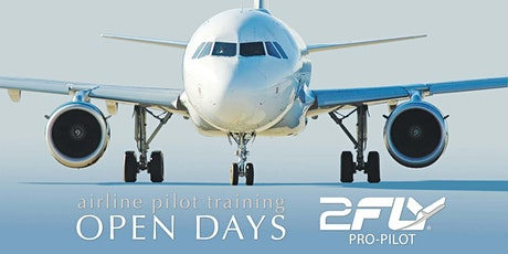 TRAINING TO BE AN AIRLINE PILOT tickets