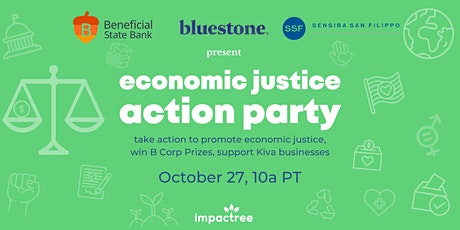 Economic Justice Action Party tickets
