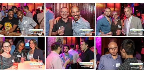 Out Pro Lounge - NYC:  Networking That Works for LGBTQ Professionals tickets