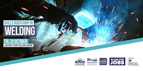 Skills Bootcamp in Welding - Introduction &  Assessment Event tickets