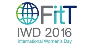 FITT presents International Women's Day 2016 Melbourne