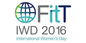 FITT presents International Women's Day 2016 Sydney
