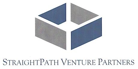 StraightPath Venture Partners-Webinar 10/26/2021 tickets