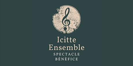Icitte Ensemble tickets