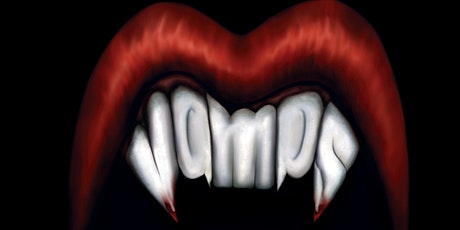 VAMPS - Halloween at Connies! tickets