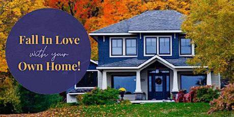 Free Online First Time Homebuyer Seminar tickets