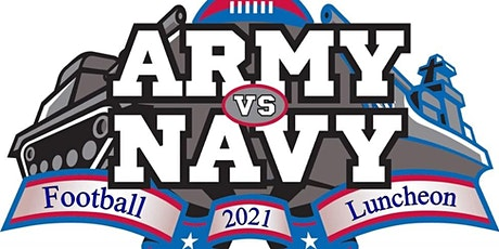 18TH Annual Army Navy Football Luncheon tickets