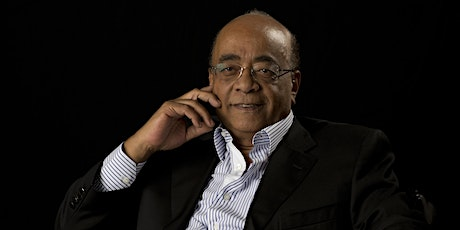 Youth Innovation and Leadership in Africa with Dr Mo Ibrahim entradas