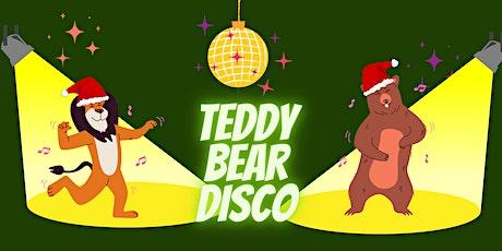 CRE Teddy Bear Disco 2021 tickets