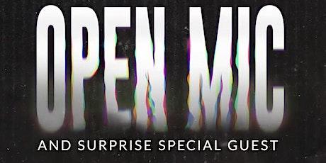 South Bronx Open Mic Showcase (FREE) tickets