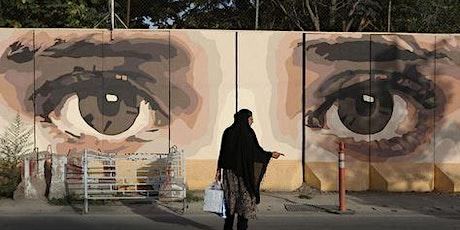 Arts in Dark Times: Endangered in Afghanistan. Half Day Symposium tickets