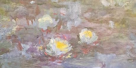 Mostra Claude Monet a Palazzo Reale biglietti