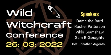 Wild Witchcraft Conference tickets