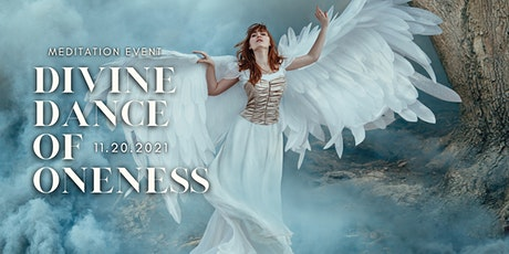 Devine Dance of Oneness Meditation Event tickets