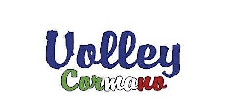 Under 20 Pgs Volley Cormano  vs  Ardor Bollate biglietti