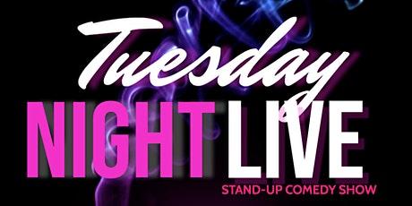 Stand Up Comedy Show ( Tuesday 8pm ) at The Montreal Comedy Club tickets