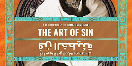 """The Art of Sin"" Documentary Screening tickets"