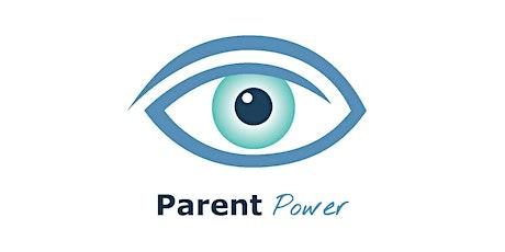Parent Power Workshop November - an introduction to SEND tickets
