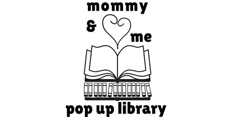 Mommy and Me Pop Up Library Halloween Party tickets