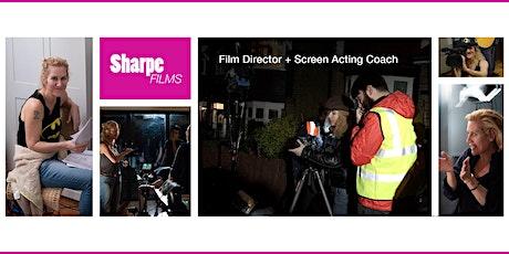 Screen Actors Saturday Hangout tickets