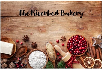 The Riverbed Holiday online cooking classes with Chef Gia tickets