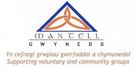 Heriau Recriwtio Gwirfoddolwyr/Challenges with Recruiting Volunteers tickets