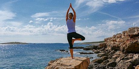 Hatha Yoga class tickets