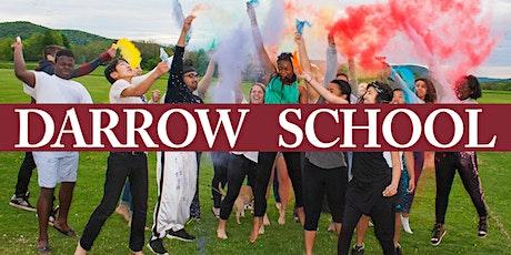 Darrow School Open House tickets