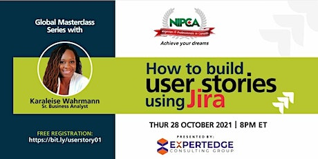 How To Build User Stories using Jira entradas