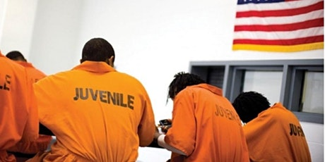 Reentry Programs for Juvenile Offenders tickets
