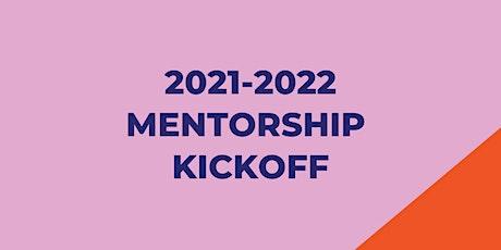 2021-2022 MPLS MadWomen Mentorship Program Kickoff tickets